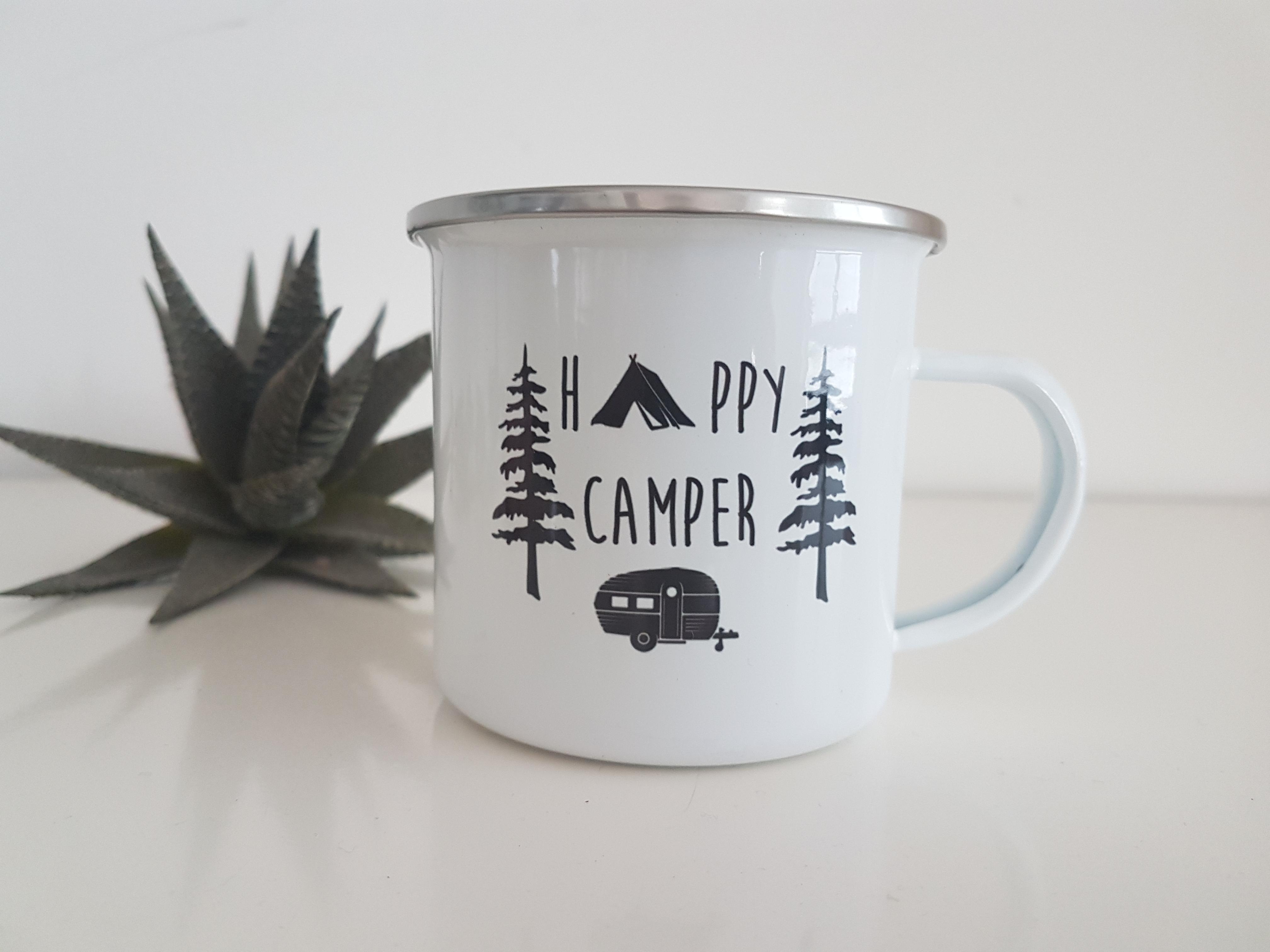 Tasse Camper